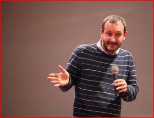 Michele Dotti (fotoservizio AFCB)